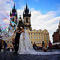 布拉格旅行