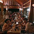 馬爾地夫Hurawalhi海底餐廳