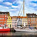 北歐丹麥與瑞典