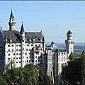 德瑞之旅~新天鵝堡(Schloss Neuschwanstein)20110525