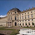 2011德瑞之旅~烏茲堡(Wurzburg)0527