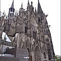 2011德瑞之旅~科隆大教堂-阿姆斯特丹0528