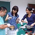 芳香保健台科大手工皂課程