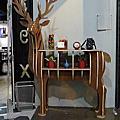 麋鹿背包 Moose Bag Bistro 餐酒館/飛鏢