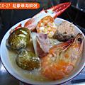 2011-10-27 超豪華海鮮粥