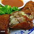 【美食】2012-07-22  宜蘭。羅東。肉羹大車拼