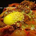 【美食】2012-08-08 馥Aroma正宗韓國傳統料理part.2
