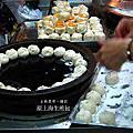 【美食】2012-09-02 (鍾記) 原上海生煎包