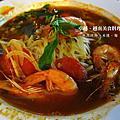 【美食】2012-09-16 卓越越南料理