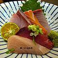 【美食】2013-01-19 禪。日本料理