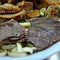 【美食】2013-01-20 文化大學牛肉拌麵