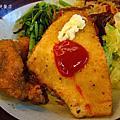 【美食】2013-06-21/2013-05-24 一品軒快餐店