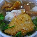 【美食】2013-06-22 艋舺夜市美食一路吃不停