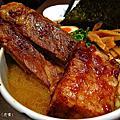 【美食】2013-12-01 麵屋武藏 (虎嘯)