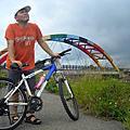2010-06-05 新竹17公里海岸自行車道