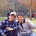 2008-12-19 思源啞口+福山植物園+羅東夜市