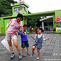 2011-05-27 超級奶舅日記 DAY 1