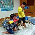 2011-05-26 超級奶舅日記 DAY 0