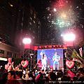 2010-11-21 蘆洲萬人造勢晚會