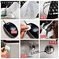富士Hydro Ag+持續除菌紙巾