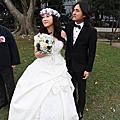 0117 Helene新娘