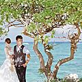 Jenny 沖繩婚紗