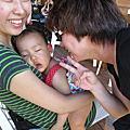 2011_7/23良祝親子餐廳_點點2歲11個月