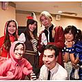 2011.10.22  卡通變裝派對