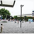 20120429-圓山公園發呆去。