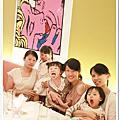20120616-小人親善餐廳((Live 饗樂))。