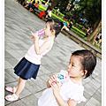 20120707-麵與小嘉的兒童樂園小約會。