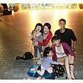 20121014-(屏東) 夜宿海生館Day 1。