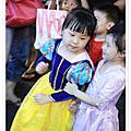 20121027-(板橋) 萬聖節遊街趣。