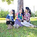 20131108-古亭河濱公園花海。