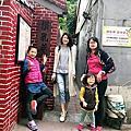 20171125-(跟著課本去看看)鹿港老街一日遊。
