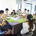 藍偉華老師香草料理3