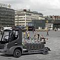 哥本哈根OPENbike system