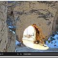 探秘河北550年明代廢棄古堡,荒草叢生,裡面還生活著10個老人!