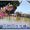 三生步道櫻花2021