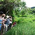 2012.6.29野蔓園參訪