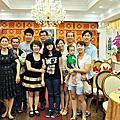 2013-9-21台南擔仔麵 (合照篇)