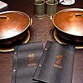 銅花NEW MENU (有含套餐)