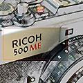 Ricoh 500ME