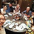 ⓢⓢⓥⓢ 撈王鍋物料理 2018/10/07