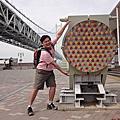 20120524 明石海峽大橋