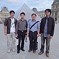20120701-0705 巴黎