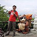 20130607-0611 帶媽媽去東京鐵塔 - 河口湖