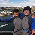 20130816-23 雪梨放暑假 大橋與歌劇院