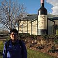 20130816-23 雪梨放暑假 獵人谷酒莊