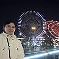 20140112 美國行-橫濱過境